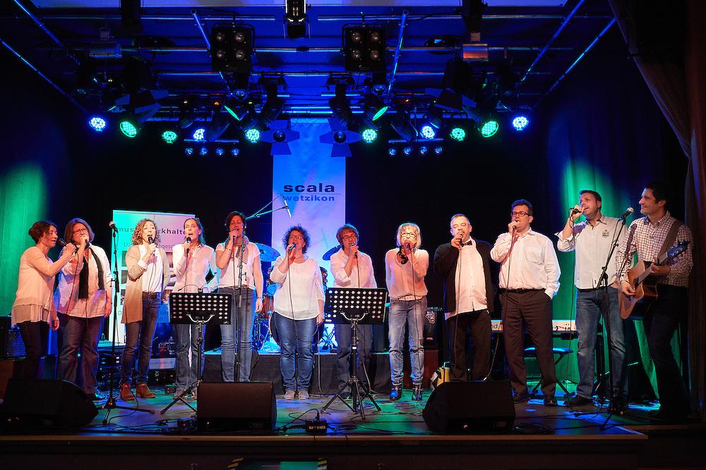 oXentour Musik Burkhalter, Wetzikon