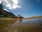 Kauai Destination Portrait Session