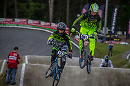 #901 (BIAS Michael) NZL during round 4 of the 2017 UCI BMX  Supercross World Cup in Zolder, Belgium.