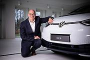 Jürgen Stackmann Volkswagon VW Juergen Stackmann - VW