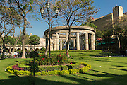 Rotunda of Illustrious People of Jalisco, Guadalajara, Jalisco, Mexico