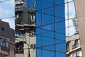 Bucharest Architecture