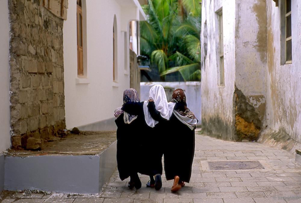 Zanzibar Island, Tanzania, Africa