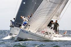 , Kiel - Kieler Woche 17. - 25.06.2017, ORC A - Dockenhuden - GER 7271 - Thomas JUNGBLUT - X41 - Mühlenb