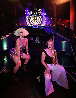 Café de Paris London set to close after 96 years,Maxwell's Restaurants who owns Café de Paris and Tropicana Beach Club  are going into liquidation.which will result in around 400 job losses. photo by Roger Alarcon