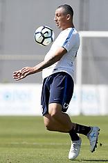 Corinthians Training - 30 August 2017