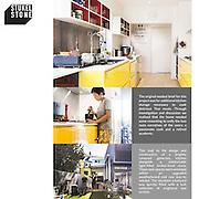 Interior design shoot for Stukel Stone Architecture