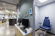 Office photos at Los Gatos Pediatric Dentistry in Los Gatos, California, on April 14, 2016. (Stan Olszewski/SOSKIphoto)