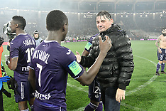 Toulouse vs AC Ajaccio 28 May 2018