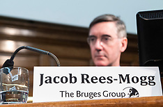 Jacob Rees Mogg 23rd January 2019