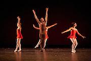 2012 U of U Ballet Graduate Showcase.