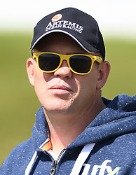 Members of the Royal Family attend the Festival of British Eventing at Gatcombe Park, Minchinhampton, Gloucestershire, UK, on the 5th August 2017. 05 Aug 2017 Pictured: Mike Tindall. Photo credit: James Whatling / MEGA TheMegaAgency.com +1 888 505 6342