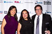 Cindy Montañez, Wendy Carillo, and Bruce Reznick