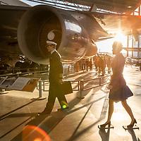 Aviation Pavillion, 474