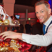 NLD/Hilversum/20151207- Sky Radio's Christmas Tree for Charity, Barry Atsma