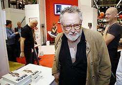 Autoren bei der Buchmesse in Göteborg / 240916 *** Ulf Lundell at The Gothenburg Book Fair 2016, Gothenburg, Sweden 2019-09-24