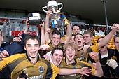 St. Patrick's v Knockbeg All-Ireland Colleges A SFC Final 2007