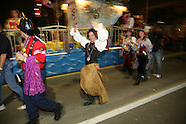 Tampa / Ybor Sant Yago Knight Parade