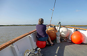 Lady Florence boat trip, Orford