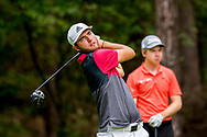 20-07-2019 Pictures of the final day of the Zwitserleven Dutch Junior Open at the Toxandria Golf Club in The Netherlands.<br /> GODDARD, Harry