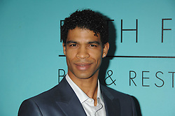 Dancer CARLOS ACOSTA at a dinner in honour of Francisco Costa of Calvin Klein hosted by Vogue at the Fifth Floor restaurant, Harvey Nichols, London on 28th March 2007.<br /><br />NON EXCLUSIVE - WORLD RIGHTS