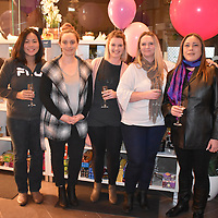 The Little Candle Shoppe Opening