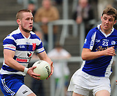 Navan O'Mahony's v Skryne - Meath SFC Qr. Final 2014