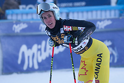 Marie-Michele Gagnon (CAN) during 6th Ladies' Giant slalom at 53rd Golden Fox - Maribor of Audi FIS Ski World Cup 2015/16, on January 7, 2017 in Pohorje, Maribor, Slovenia. Photo by Marko Vanovsek / Sportida