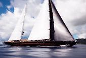 2015 Antigua Superyacht Challenge
