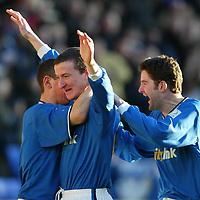 St Johnstone FC January 2004