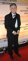 Tom Skerritt attends the 31st annual Kennedy Center Honors, at the John F Kennedy Center for the Performing Arts in Washington, DC on December 07, 2008