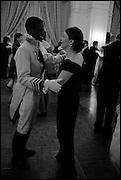 The St. Petersburg Ball. In aid of the Children's Burns Trust. The Landmark Hotel. Marylebone Rd. London. 14 February 2015.