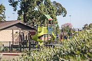 Buckingham Park in Westminster California
