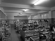 23/09/1957<br /> 09/27/1957<br /> 27 September 1957<br /> <br /> Dwyers Showrooms at Central Chambers, Dame Court