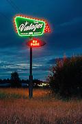 The Vintages, a wine destination restort