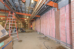 Major Renovation Litchfield Hall WCSU Danbury CT<br /> Connecticut State Project No: CF-RD-275<br /> Architect: OakPark Architects LLC  Contractor: Nosal Builders<br /> James R Anderson Photography New Haven CT photog.com<br /> Date of Photograph: 28 November 2016<br /> Camera View: 23
