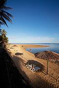 Outrigger on the Lagoon Resort, Viti Levu, Fiji