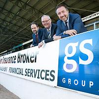St J & GS Group