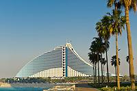 Jumeriah Beach Hotel, Dubai, United Arab Emirates
