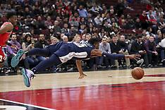 Denver Nuggets v Chicago Bulls - 21 March 2018