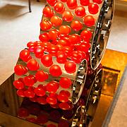 NLD/Den Haag/20190919 - Prinses Margarita exposeert op Masterly The Hague, Kunstvoorwerpen die tentoongesteld staan op de kunstbeurs