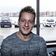 NLD/Amsterdam/20131104 - Lunch genomineerde Musical Awards Gala 2013, Alex Klaassen