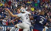 New England Revolution vs Chicago Fire FC (October 16, 2021)