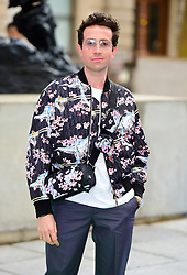 Nick Grimshaw arriving for Royal Academy of Arts Summer Exhibition Preview Party 2019 held at Burlington House, London. Picture date: Tuesday June 4, 2019. Photo credit should read: Matt Crossick/Empics