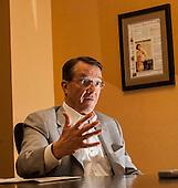 Theodore F. Craver, Jr., CEO of Edison International