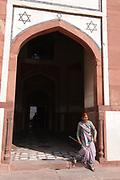 India, National Capital Territory of Delhi, Judah Hyan Hall Synagogue