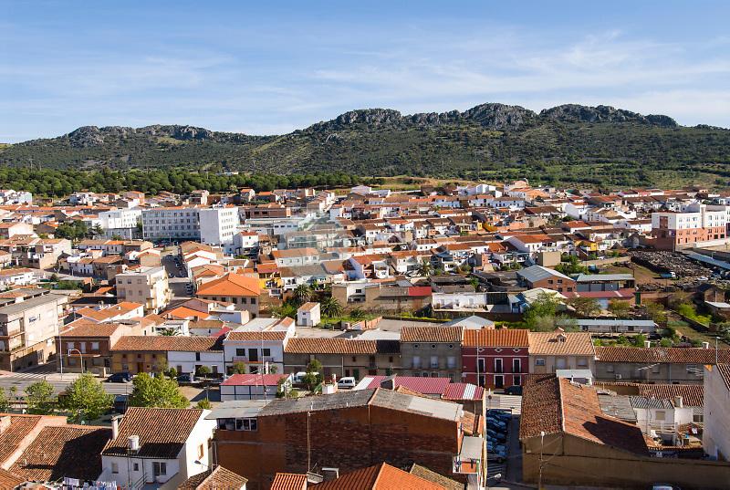 Almaden. Ciudad Real ©Antonio Real Hurtado / PILAR REVILLA