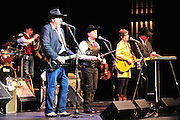 Asleep At The Wheel performs live at the Eisemann Center in Richardson on Friday, March 1, 2013. (Cooper Neill/The Dallas Morning News)