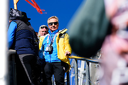 March 23, 2019 - Planica, Slovenia - Walter Hofer at the Planica FIS Ski Jumping World Cup finals  on March 23, 2019 in Planica, Slovenia. (Credit Image: © Rok Rakun/Pacific Press via ZUMA Wire)