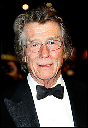 January 28, 2017 - Cannes, France - JOHN HURT - 64EME FESTIVAL DE CANNES 2011 - MONTEE DU FILM 'ICHIMEI' (Credit Image: © Visual via ZUMA Press)